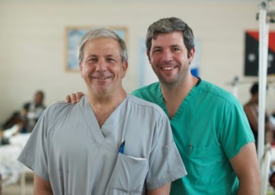 The Radcliffe Boys (Father & Son Surgeons)