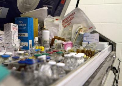 Pharmacy Tray