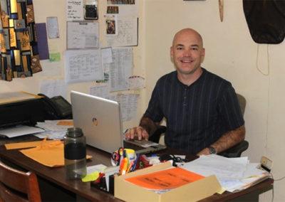 Dr. Scott Dooley
